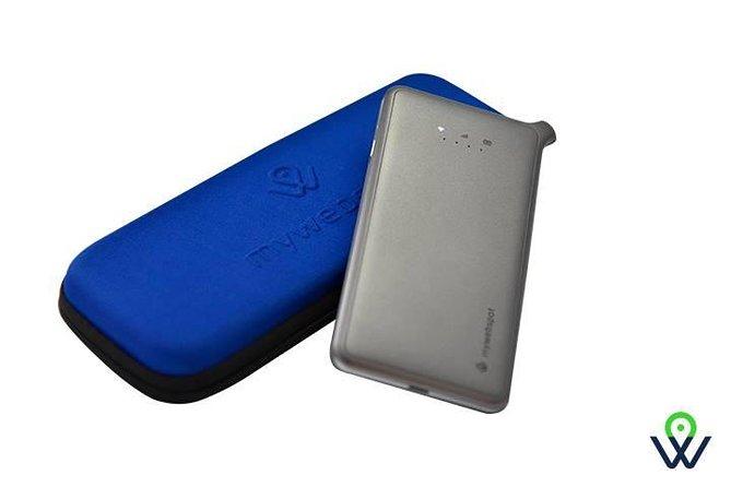 Get your own 4G pocket Wifi in Edinburgh | Edinburgh