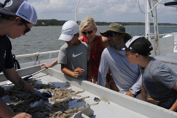 Tammy Jane Shrimp Trawler