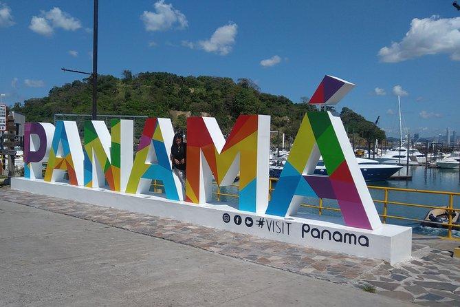 Tour Escala en Panamá: City Tour y Canal de Panamá