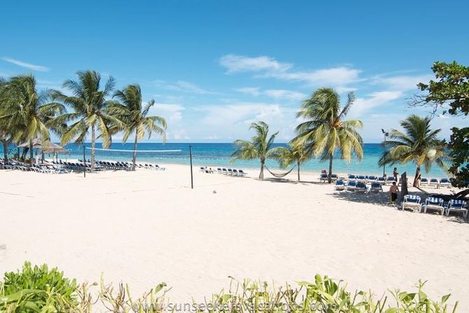Jamaica 8-Days Island Tour From Montego Bay