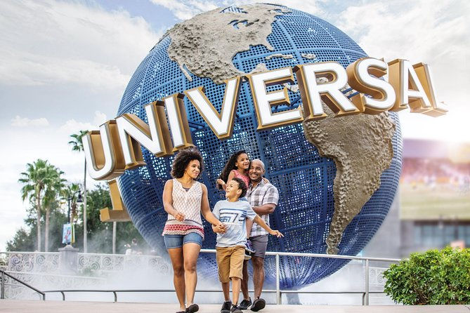 Orlando Attractions Roundtrip Transfer photo 2