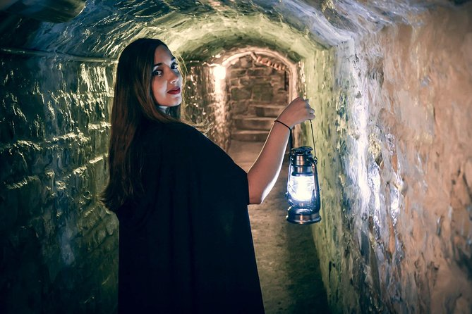 The Haunted Walk Experience at Fort Henry National Historic Site