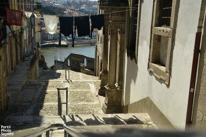 Porto Photo Secrets Tour