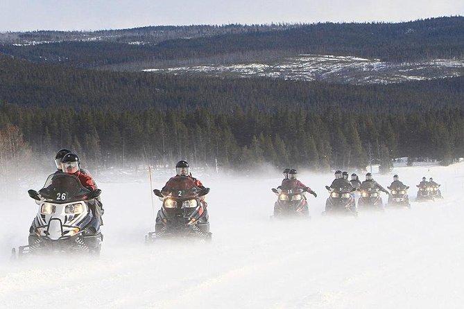 Northern Wisconsin Snowmobile Rentals