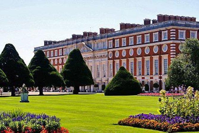 Hampton Court Palace Entrance Ticket