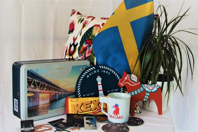 Sightseeing and Shopping Day Tour in Sweden