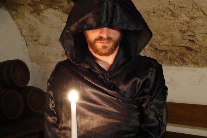 Illuminati Escape Game in Regensburg with an Actor