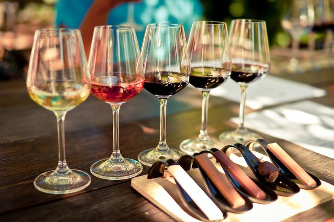 Plovdiv Gourmet Walking Tour with Wine Tasting