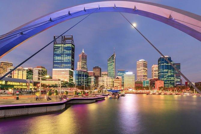 - Perth, AUSTRALIA