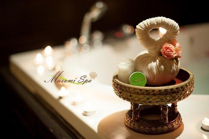传统香脂泰式按摩 Masumi Spa