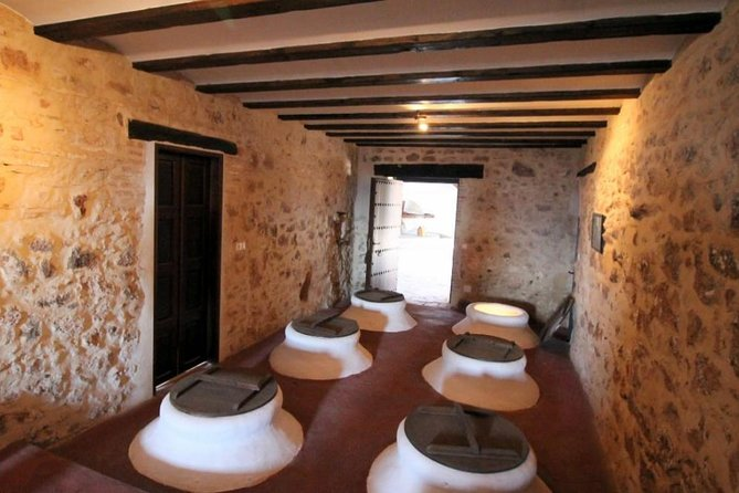 Private Olive Oil Tour (including a full breakfast)