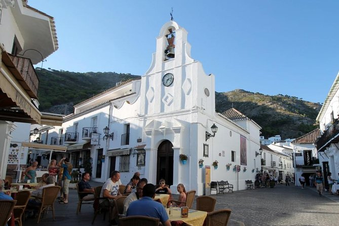 Mijas Village Private Day Tour photo 1