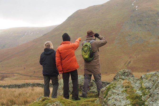 3-Hour Deer Watch Walk from Ullswater