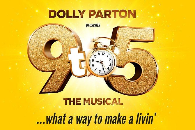 9 to 5 - The Musical! In London photo 1