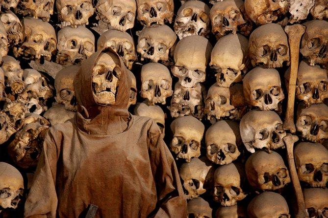 Evite as filas: Excursão a pé pelas Criptas e Catacumbas de Roma para grupos pequenos