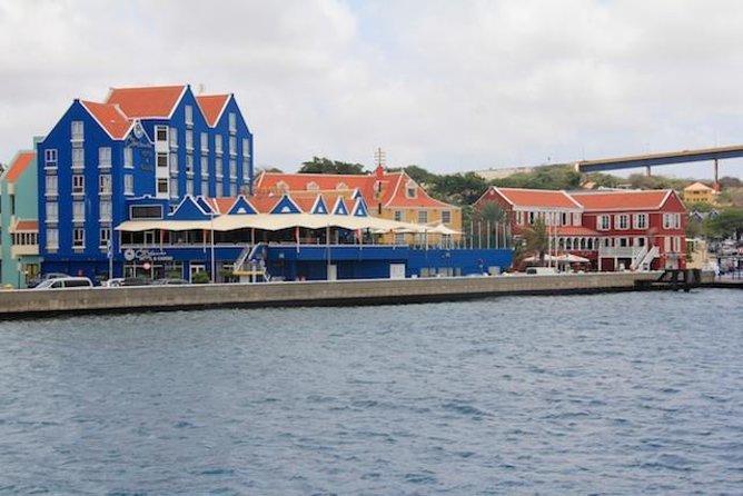 Excursão na Ilha de Curaçao e Mambo Beach