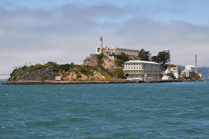 Alcatraz Island Tour - Package Deal