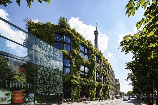 Skip the Line: Musee du quai Branly - Jacques Chirac Ticket 2021 - Paris