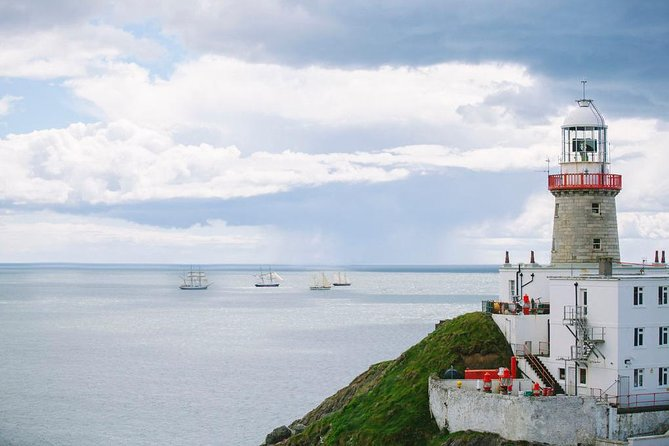 Dublin City and Howth Excursion - Ship to Shore