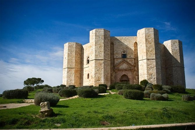 History And Mistery Of Apulia