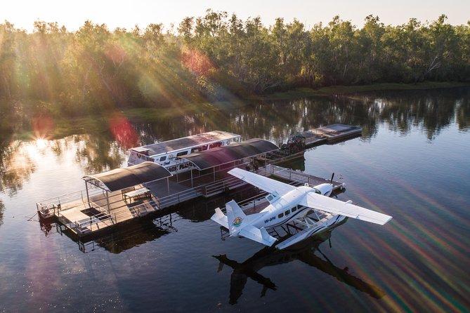 Outback Floatplane e Airboat Tour da Darwin