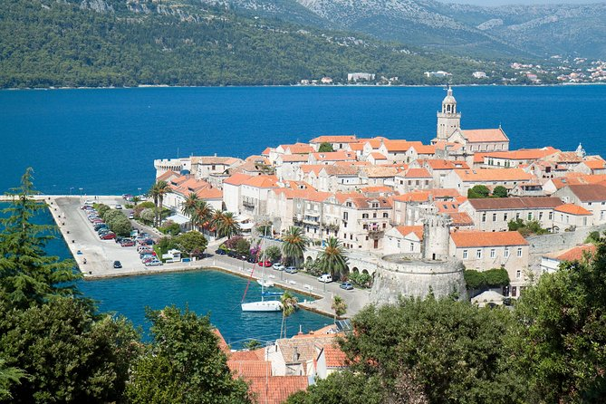 Ston and Korcula Island Day Trip from Dubrovnik with Wine Tasting photo 4