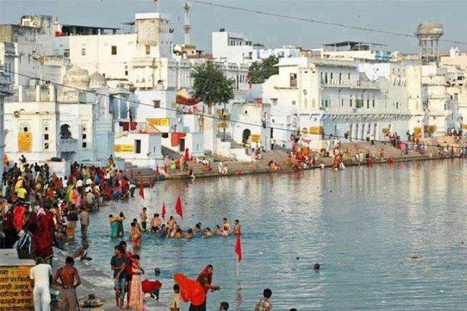 Private One Way Transfer From Jaisalmer To Pushkar