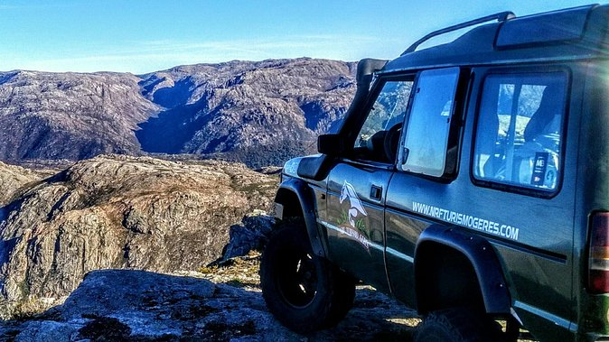 Jeep Tours National Park Peneda-Geres