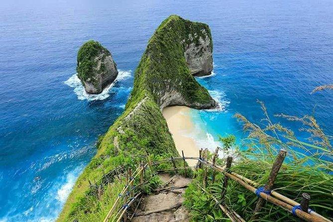 Explore Penida Island