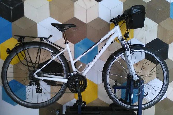 Lecce Bike Rental