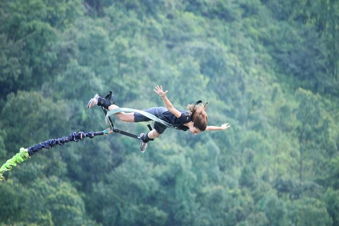 Bungee Jumping in Nepal - 1 Day photo 4