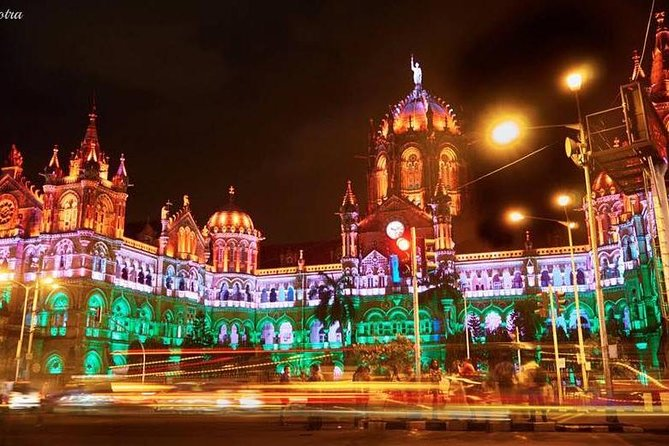 Mumbai Nightlife Tour 2021