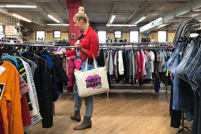 Shop 3 Secret Bargain NYC Stores
