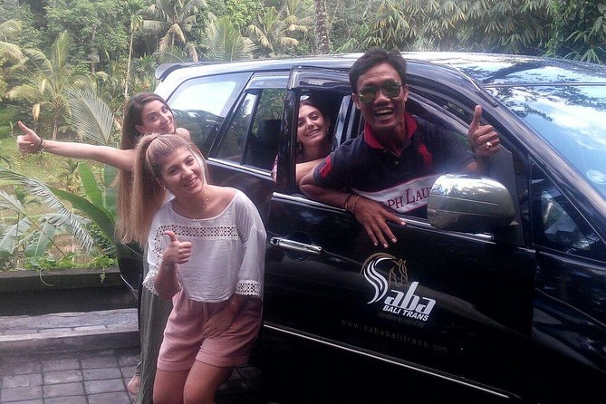 Instagram Saba Bali Tours