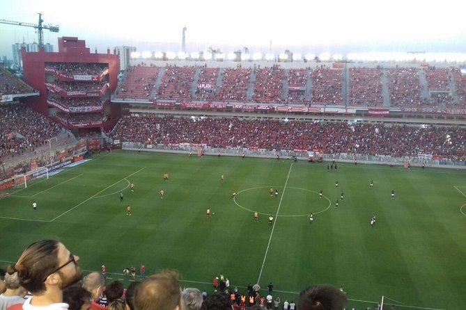 Football Stadiums Tour - Superliga Argentina - Independiente vs Unión de Santa Fe