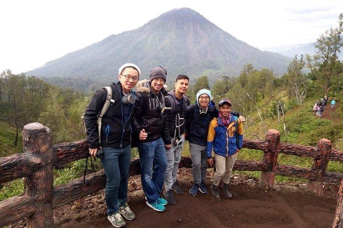3D2N Mount Bromo & Ijen Tour - Discover Two Best Volcanos in Surabaya