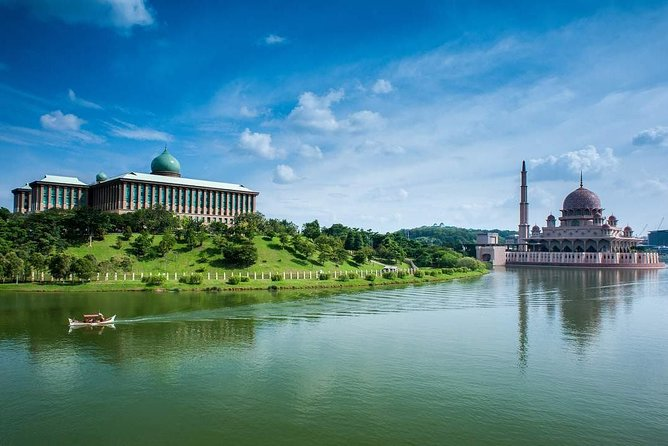 Putrajaya and Agriculture Heritage Park Tour from Kuala Lumpur