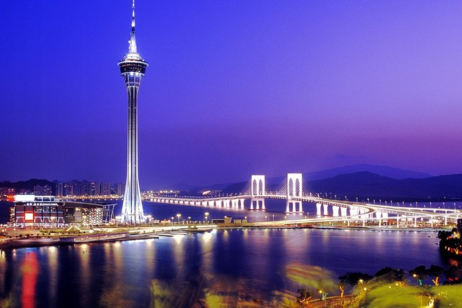Hong Kong e Macau Attractions Pass