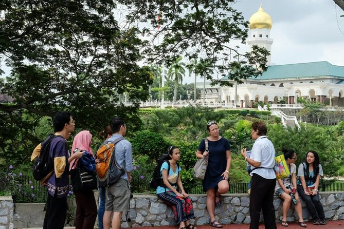 Royal Klang Town Heritage Walk Tour from Kuala Lumpur