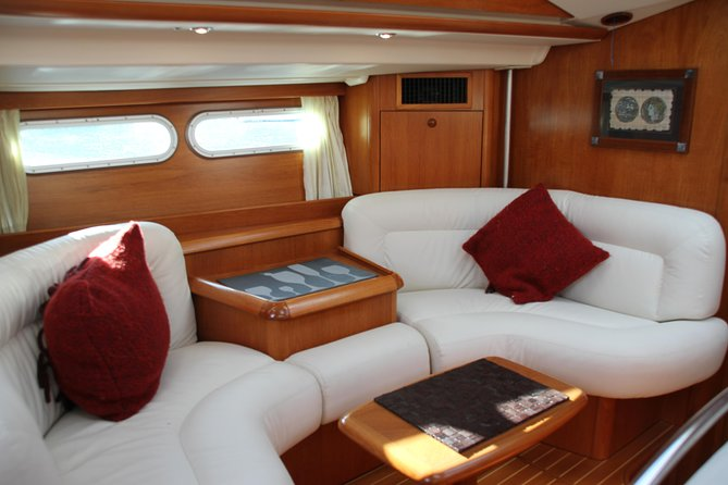 2-Night Private Charter Aboard Cruising Yacht Milady photo 11