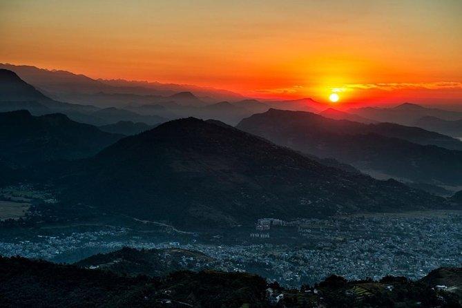 Sunrise Tour and Hiking