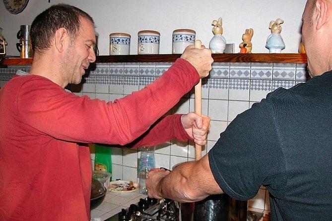 Maggioremerk kookcursus - 1u van Milaan
