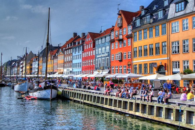 Grand Panoramic Private Tour in Copenhagen