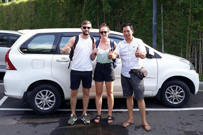 Bali Shore excursion: Private Car Charter 6 Hours Tour of Bali
