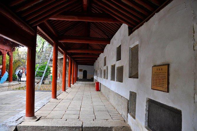 Private Tour to Songyang Academy and Shaolin Temple with Zen Music Ceremony from Zhengzhou photo 8
