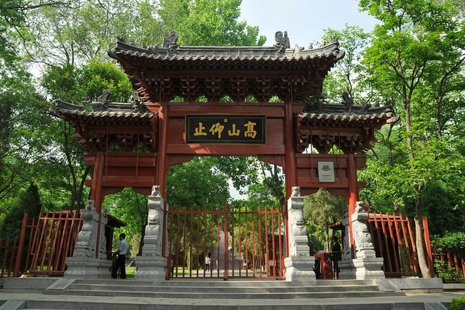 Private Tour to Songyang Academy and Shaolin Temple with Zen Music Ceremony from Zhengzhou photo 11