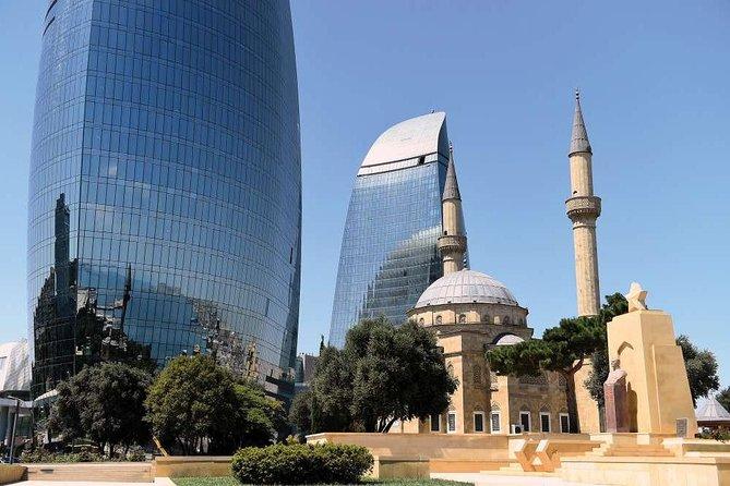 Mosques of Baku