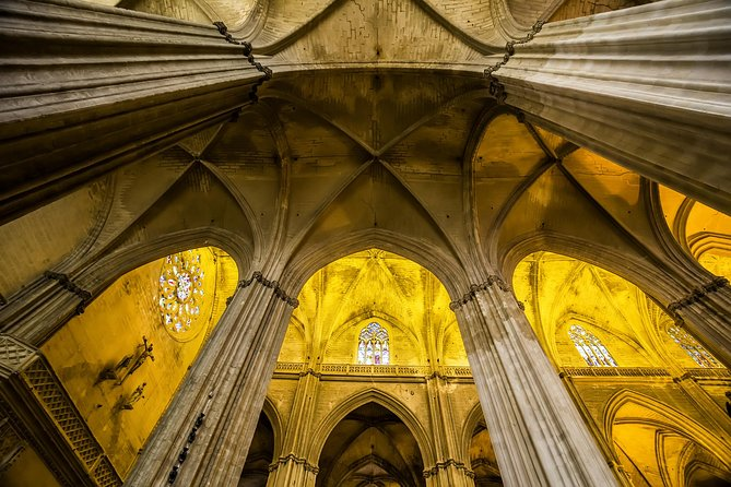 Skip-the-Line Seville Cathedral Guided Tour photo 9