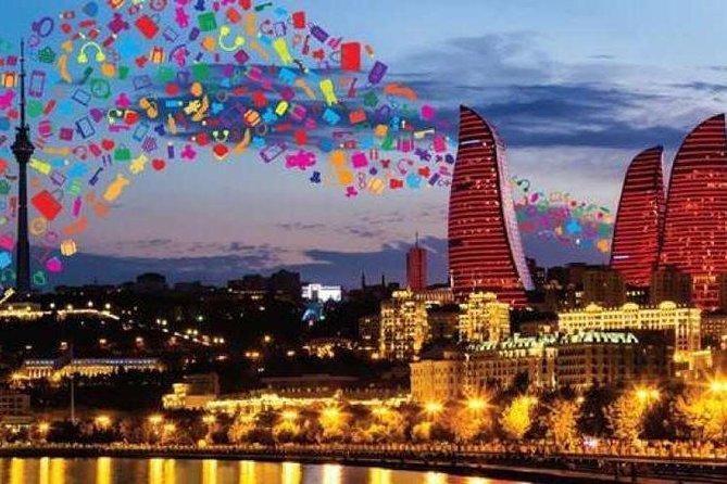 Shopping Tour Baku