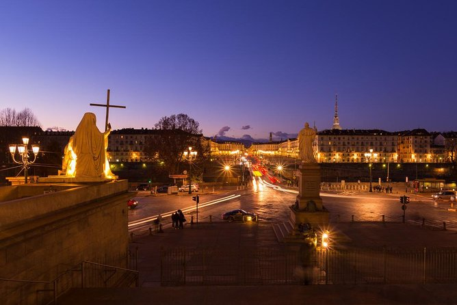 Magic Turin Evening Tour | Turin, Italy - Lonely Planet